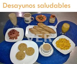 desayunossaludables